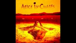 Dam That River - Alice in Chains