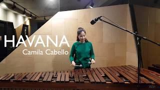 마림바로 연주하는 Havana - Camila Cabello / Marimba Cover