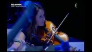 Nolwenn Leroy   -    Moonlight   Shadows -   In Live  -