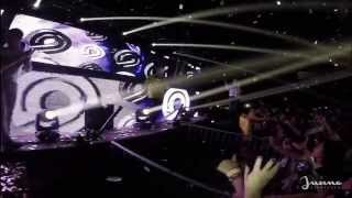 JUANO LIFESTYLE*** AFTERMOVIE DASH BERLIN 2014 Bogotá, Colombia (ver en HD)