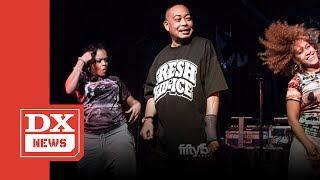 2 Live Crew Member Fresh Kid Ice Dead At 53