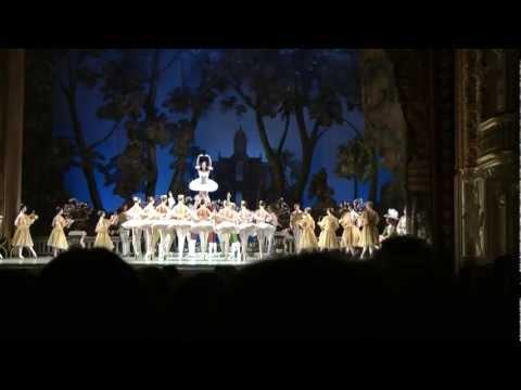 Juni 2011 Ukraine – Odessa + Ballett Dornröschen