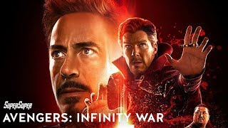 Ending of Avengers: Infinity War Explained in Hindi | SuperSuper width=