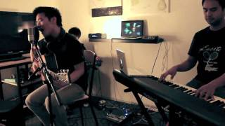 Ryan Leslie - Guardian Angel (cover feat. Alan Kwan & Michael Cupino)