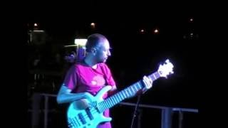 """FacTicE - """"Money For Nothing"""" (live @ Cavalaire) 