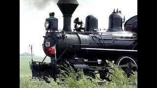Prairie Dog Central Railway, Winnipeg, Manitoba