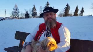Charbel Tv- Riflessione di padre Jarek per Nuovo Anno 2017-Istebna 01.01.2017