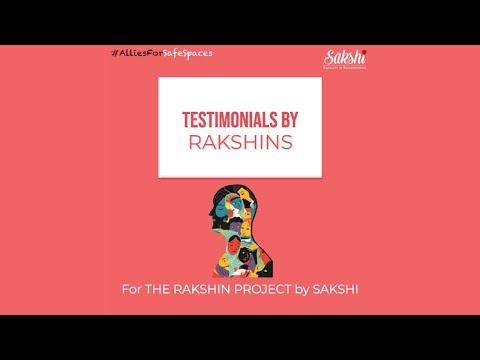The Rakshin Project by Sakshi