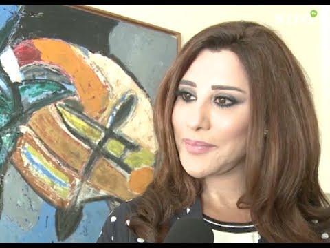 Najwa karam heureuse de rechanter à Mawazine