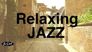 Relaxing Jazz Instrumental Music For Study,Work,Relax - Cafe Music - Background Music width=