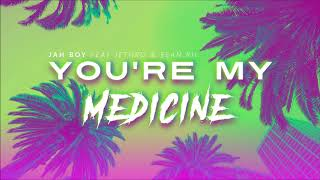 Jah Boy feat Jethro & Sean Rii - You're My Medicine