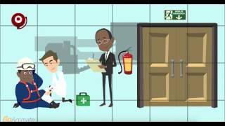 Saúde, Segurança e Higiene no Trabalho