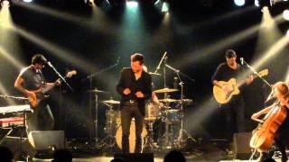 Alex Beaupain - La Distance (Live Poche Béthune 2011)