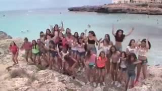 Colonias de danza en Menorca 2016