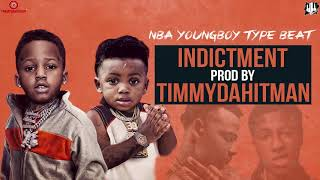"[FREE] NBA YOUNGBOY x MONEYBAGG YO  "" INDICTMENT "" Type Beat