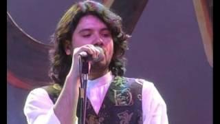 Los Nocheros - La cerrillana (CM Vivo 1997)