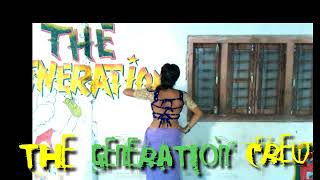 Chari jastai udna paya......THE GENERATION CREW