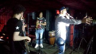 La Caratula – Mi Chinita–  - LA CITY - En vivo 29/4/17