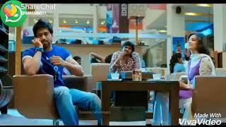 Khaab-AKHIL   Whatsapp video ghaint video create by only laad creative