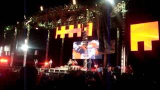 LOS TIGRES DEL NORTE (live PUEBLA)  - LA GRANJA ... (06) PUEBLA PUE. FIP EN VIVO 2009