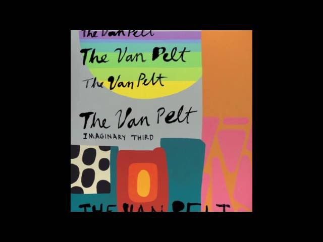 The Van Pelt ~ Imaginary Third (2014)