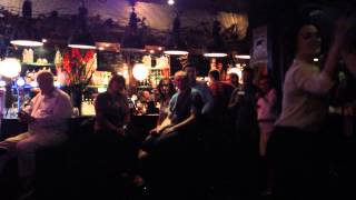 Flash Mob Jazz