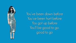 Fifth Harmony - That's My Girl (Lyrics)