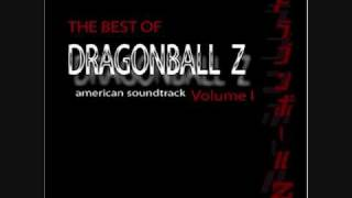 Dragon Ball Z OST - 04 Gohan Fights Frieza