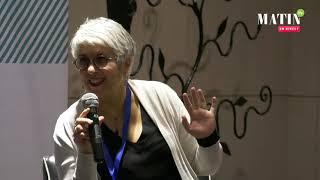 CCGM 2020: Intervention de Maryam Bigdeli, représentante de l'OMS au Maroc