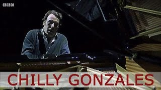 MUSIC Chilly Gonzales feat' Kaiser Quartett and Joe Flory - Advantage Points