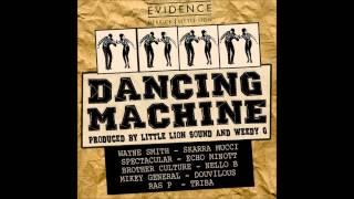 Spectacular   Hangling (Dancing Machine Riddim)