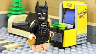 Lego Batman Arcade Game