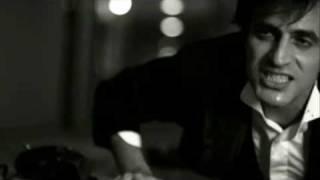 Teoman - Ruhun Sarışın Orjinal Klip