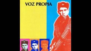 Voz Propia - No Ir