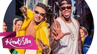 MC WM e Léo Santana - Copa do Bumbum (KondZilla)