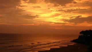 Composição de Ambiente Sonoro - Praia