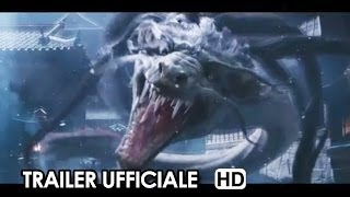 47 Ronin Trailer Ufficiale Italiano #2 (2014) Keanu Reeves Movie HD