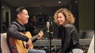 Adiós Amor (cover Paulina Muro ft Cuitla Vega)