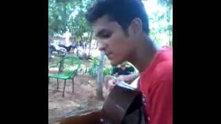 Imitando Raul Seixas canta Igual a Raul Seixas Viva Raul