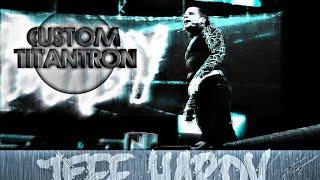 || Jeff Hardy Custom Titantron 2018 V2 || Loaded ||