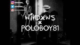 [FREE] SKI MASK THE SLUMP GOD X SYBYR TYPE BEAT - NO VR (windxws x poloboy81)