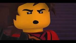 Lego Ninjago runnin [hafizh]