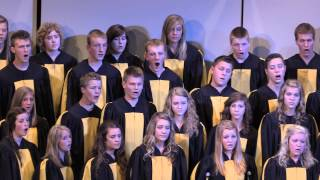 The Pachelbel Canon - Denes Agay - CovenantCHOIRS
