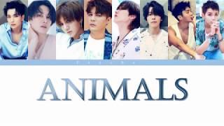[THAISUB] Animals - Super Junior (슈퍼주니어) #ไซคีซับ