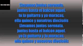 Panda-Maracas(Lyrics)