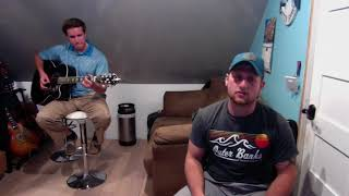 Kenny Chesney - Get Along (Cover)
