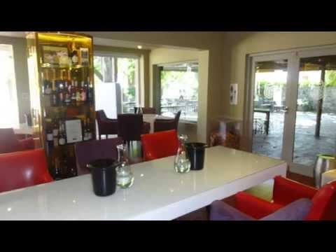 Stellenbosch Wine Tour 2012