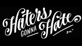 FRKL ft Dom M - Hatters Gonna Hate (PROMO)