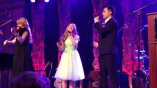 Lexi Walker: The Prayer with David Archuleta
