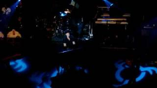 Robin Thicke DREAMWORLD Live - Alexandra Theatre 29/10/08